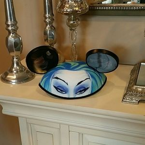 Disney Youth Character Hat New with tag